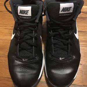 Nike Air Overplay IX